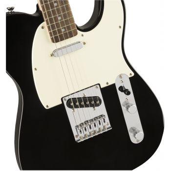 Fender Squier Bullet Telecaster LRL Black