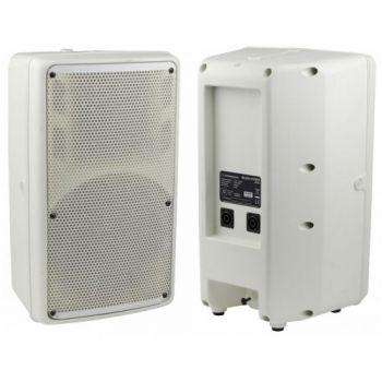 Audiophony Acute 08WH Altavoz Pasivo Blanco