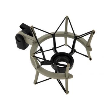 Sennheiser MKS 4 Suspensión Para Micrófono de Estudio MK 4