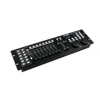 Eurolite Operator 240 Controlador DMX 12 Canales