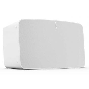Sonos Five White Altavoz Inalambrico Alta Calidad Blanco