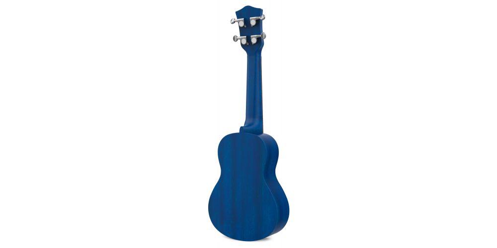 monkey loop stone mb ukelele soprano midnight blue back