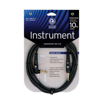 Planet Waves PW-GRA-10 Cable de Guitarra 3 Metros