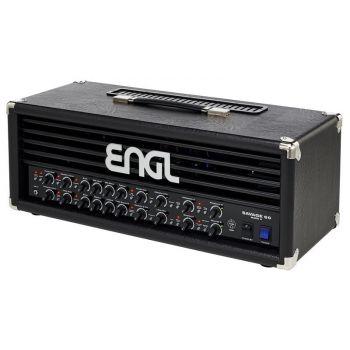 Engl SAVAGE 60 MARK II E 630/2 Amplificador de Guitarra Eléctrica