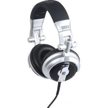 BST DJH6000 Auriculares Plegables Profesionales para Dj