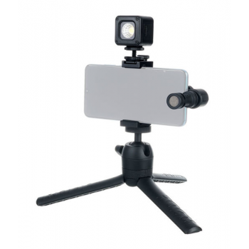 Rode Vlogger Kit USB-C Universal Set de Grabación de Vídeo Portátil
