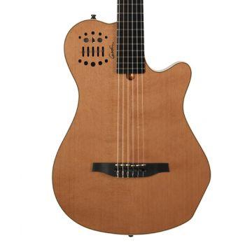GODIN Multiac Grand Concert HG Natural. Guitarra Acústica + Funda