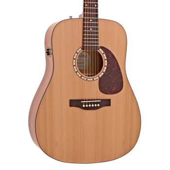 Simon & Patrick luthier Woodland Cedar QIT. Guitarra Acústica