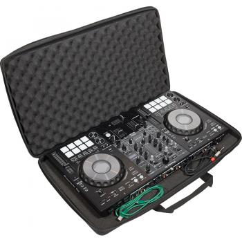 Walkasse W-MCB-DDJ800MK2 Maleta DJ EVA Pioneer DDJ-800 Negra.