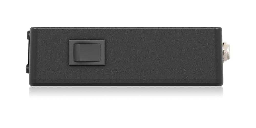 behringer DI400P interruptor