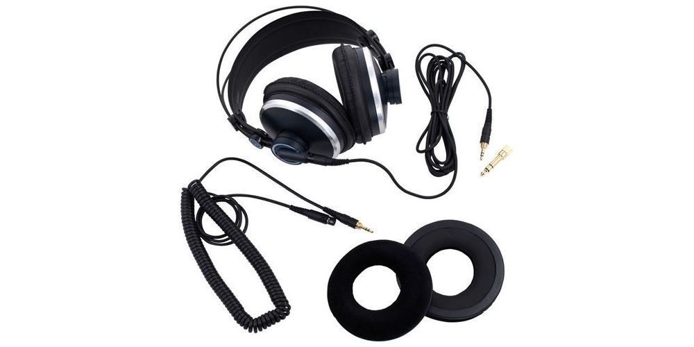 AKG K-271 MkII Auricular Profesional Studio AKG K271 MK2