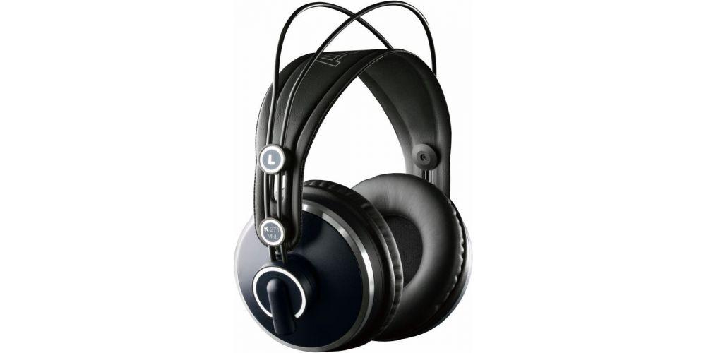 akg k271 mkii auricular pro studio