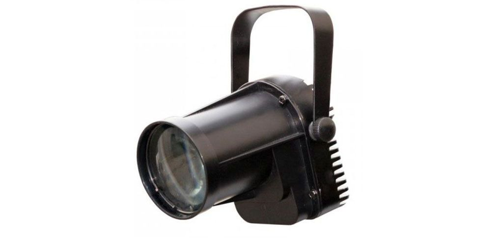 JBSYSTEMS LED PINSPOT Proyector de Led Blanco