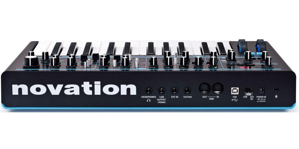 comprar Novation Bass Station II Sintetizador