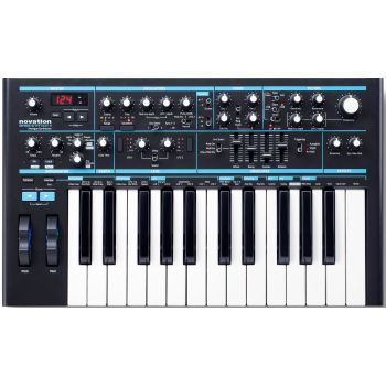 Novation Bass Station II Sintetizador ( REACONDICIONADO )