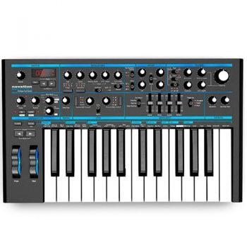 Novation Bass Station II Sintetizador