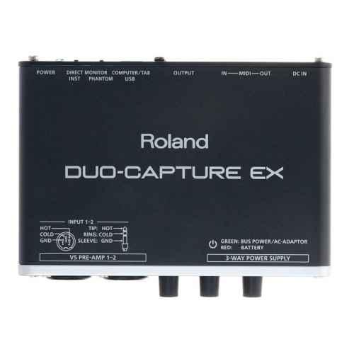 Roland UA 22