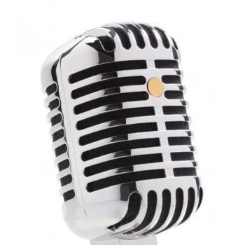 PROEL DM55 Microfono Vintage