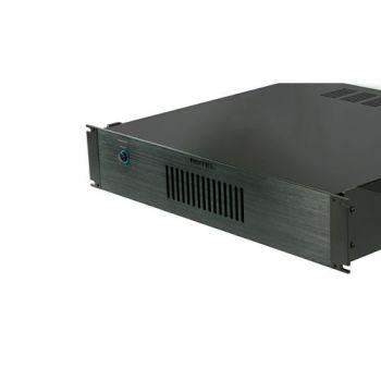 ROTEL RKB 8100 V2 Etapa Potencia Instalacion Personalizadas