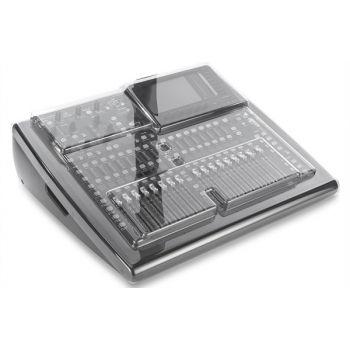 Decksaver Tapa Protectora Behringer X32 Compact