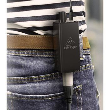 BEHRINGER POWERPLAY PM1 Monitor Auricular