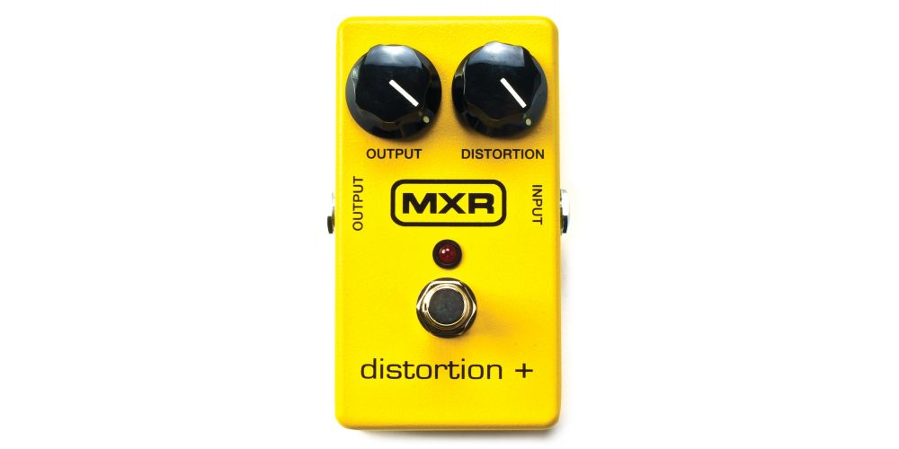 dunlop mxr m104 distortion