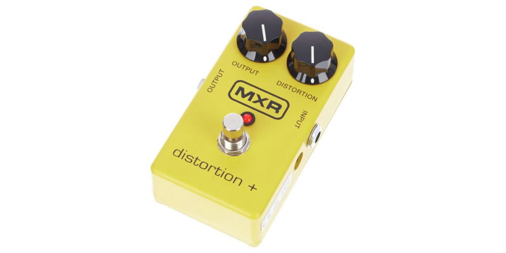 mxr m104 distotion plus