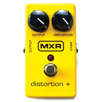 Dunlop MXR M104 Distortion Pedal
