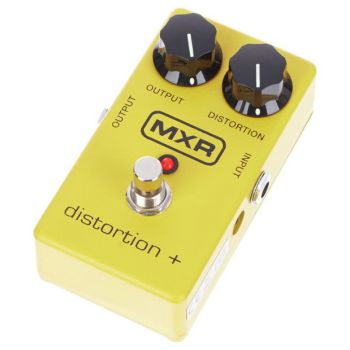 MXR M104 Distortion Plus Pedal