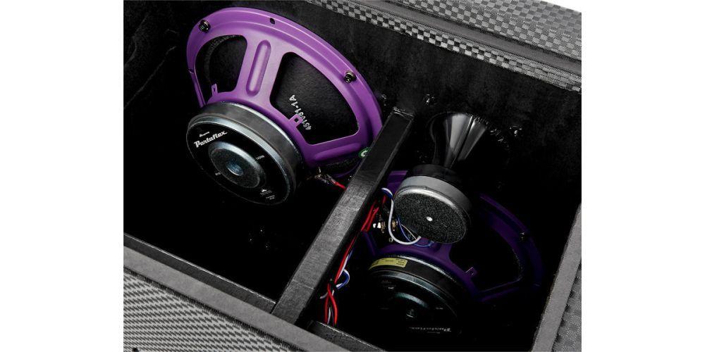 ampeg pf 210he flip top speaker