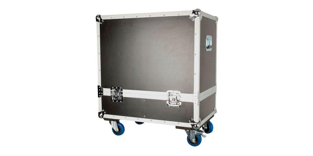 Dap Audio Case for 2x K-112K-115 D7580