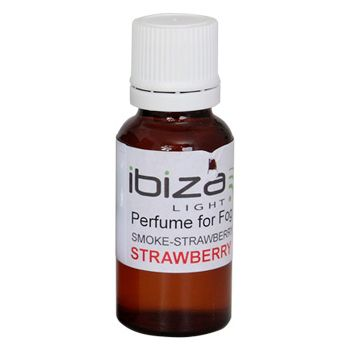 Ibiza Light Smoke Strawberry perfume