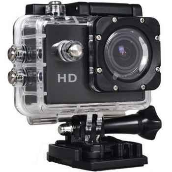 "EBOX ECD-6301 Action Cam 1080p. Pantalla 2"". Sumergible 30m Negra"