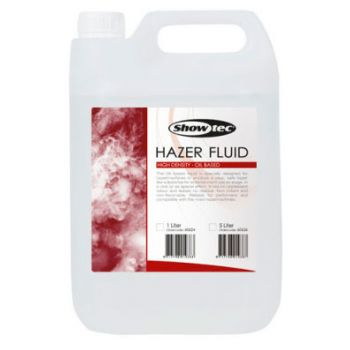 Showtec Hazer Fluid 60626