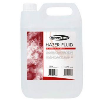 Showtec Hazer Fluid 60626 Liquido maquina Humo