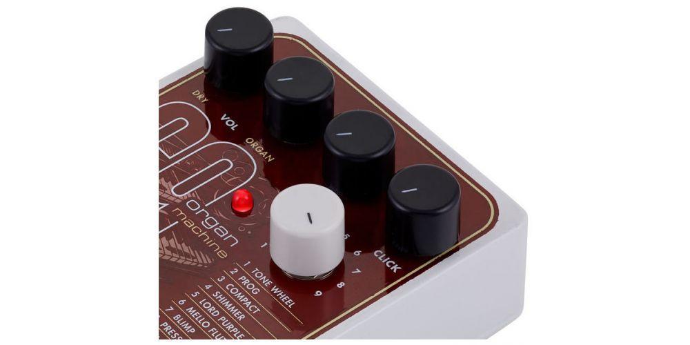 electro harmonix c9 4