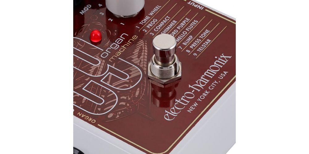 electro harmonix c9 5