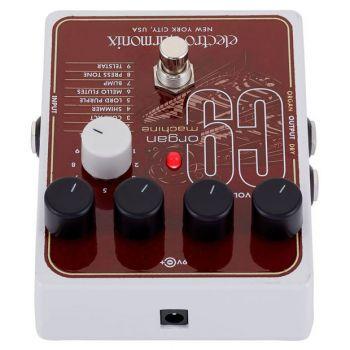 Electro Harmonix C9