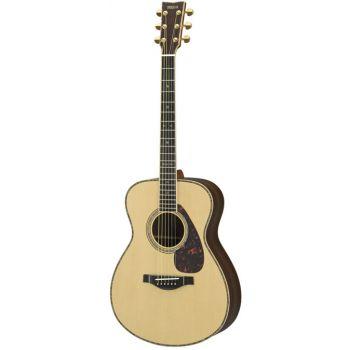 Yamaha LS56 ARE ll Guitarra Acustica