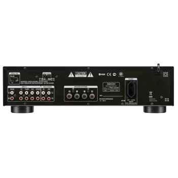 DENON PMA-520 BK+DCD520 BK+Crystal 4.1