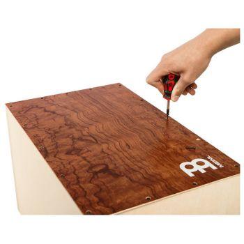 Meinl DMYO-CAJ-BU Kit de construcción de cajón