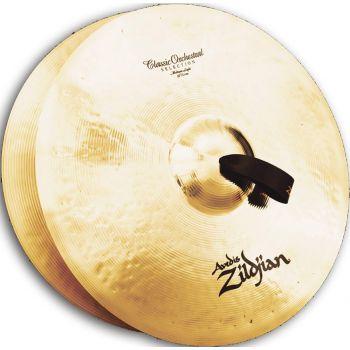 Zildjian orquesta 17