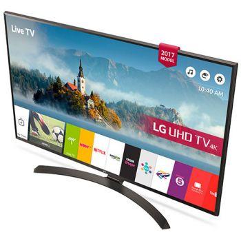 LG 55UJ634V Tv LED 4K 55 Pulgadas IPS Smart Tv