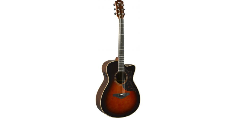 GUITARRA YAMAHA AC3R ARE TBS