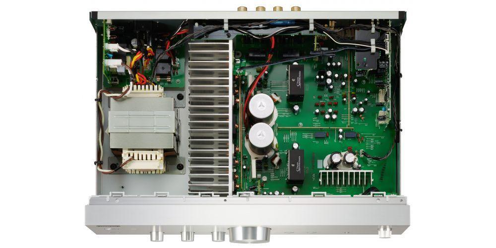 onkyo A 9150 S fabricacion
