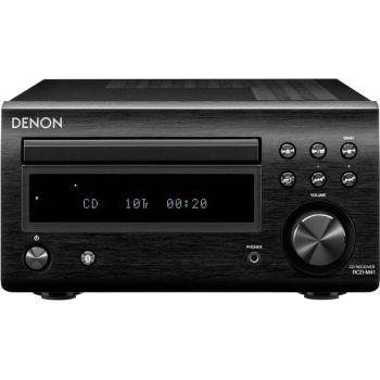 DENON RCDM-41 Black  Receptor, CD