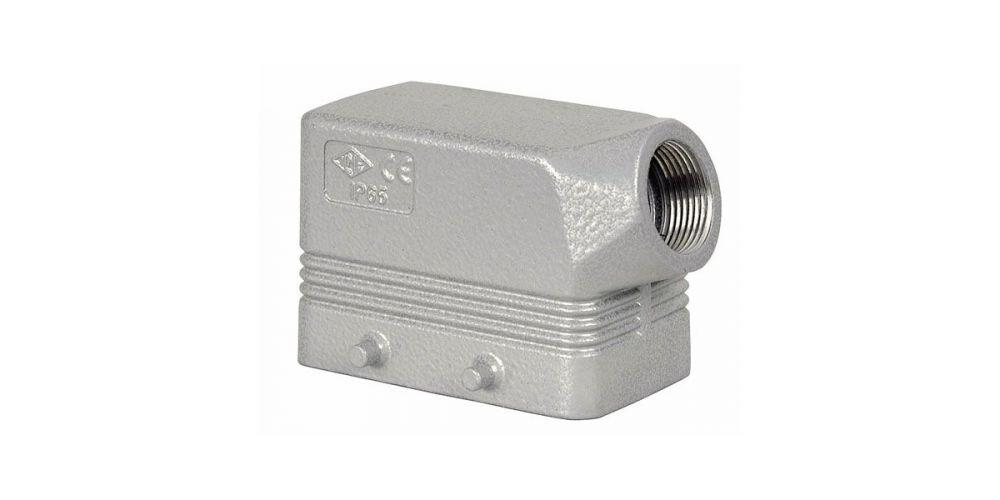 dap audio prensaestopa gris 90707