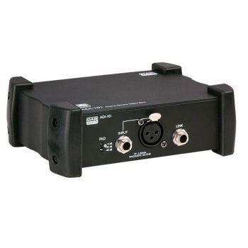 DAP Audio ADI-101 Active Direct Inject Box