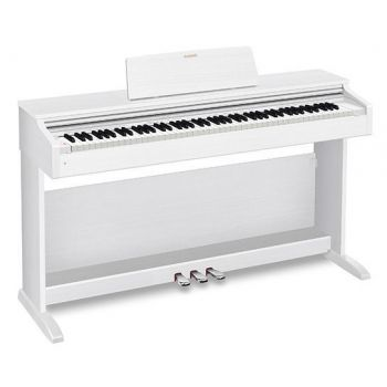 CASIO AP-270WE Piano Digital Blanco