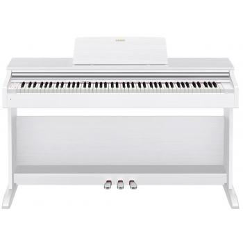CASIO AP-270WE Piano Digital Blanco